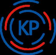 KP logo beeldmerk